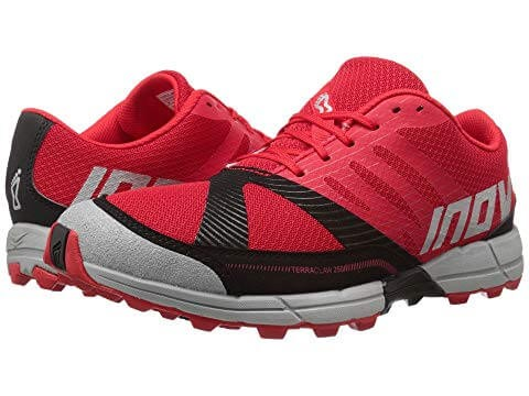 Running Shoes For Muddy Trails