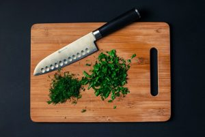Best Knife Set For Home Chef