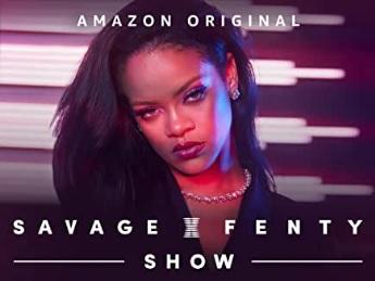Savage X Fenty Show
