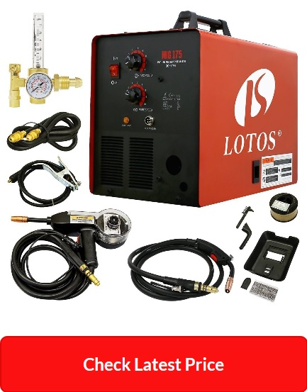 mig welders reviews