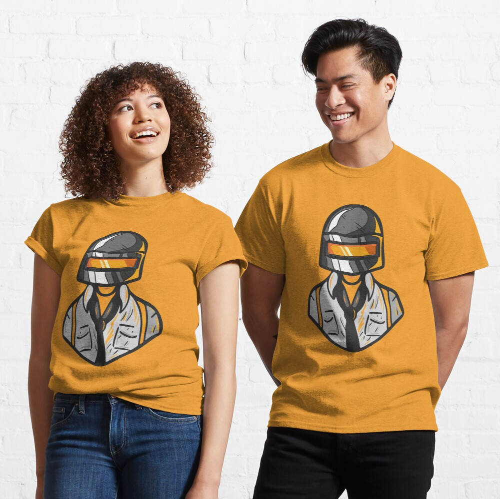 PUBG Classic T-Shirt