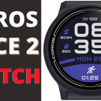 COROS Pace 2 - The World's Most Advanced GPS Running Watch