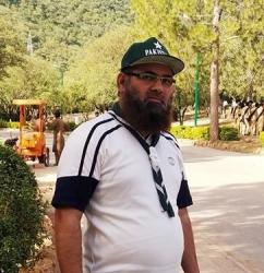 Qamar Iqbal